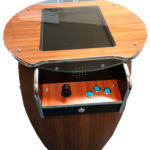 2 Player Wine Barrel (60 Games)