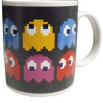 Arcade Coffee Cups