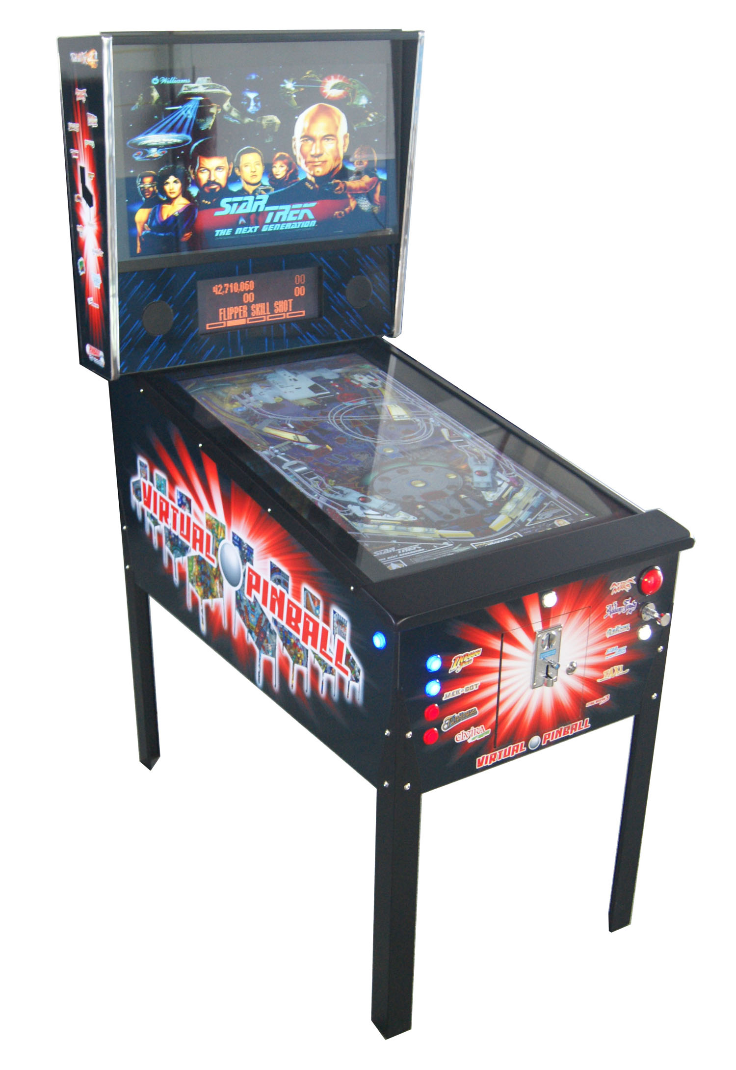 cheap arcade machine