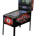 863 Games Virtual Pinball Machine