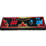 2 Player Arcade Pro TV Console (1500 Games)