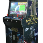 2 Player Star Wars Edition (2100 Games)