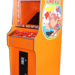 Donkey Kong stand up (60 Games)