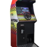 Daytona USA Stand-up (107 Games)