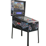 Arcade Pinball Machine (2030 Games)