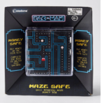 Pacman Money Box Maze