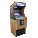Frogger 60 game Stand-up